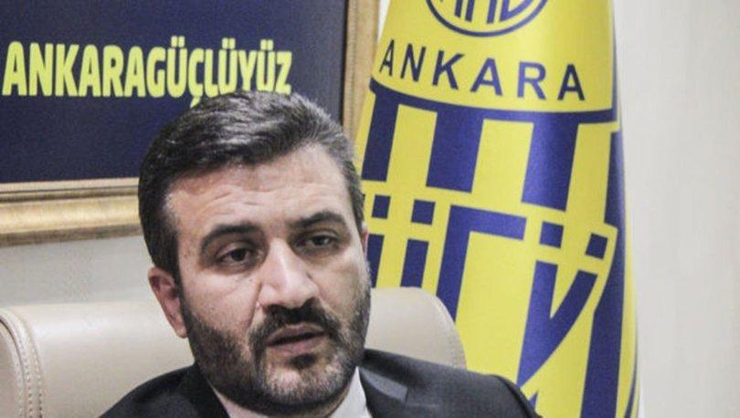 Fatih Mert'ten alacaklı futbolculara çağrı