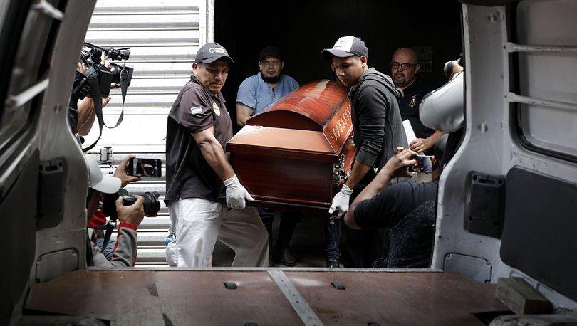 Honduras'ta cezaevleri ayaklandı: 36 ölü