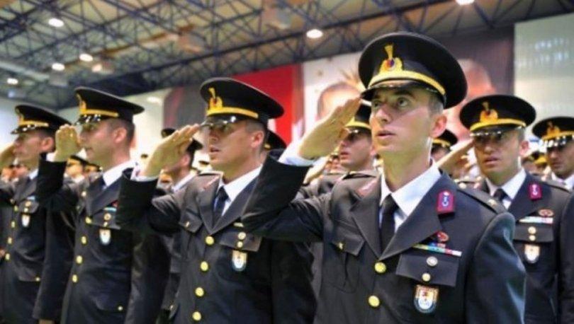 MSÜ subay alımı ne zaman 2020 - MSÜ astsubay ve subay alımı başvuru şartları nelerdir?