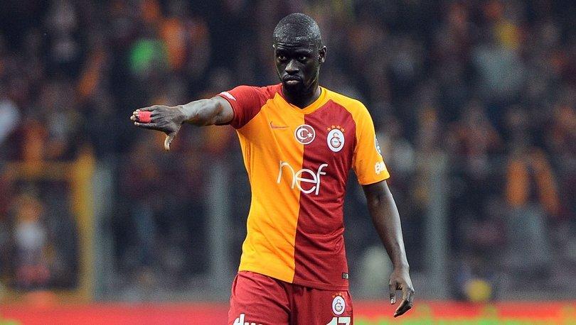 Badou Ndiaye, Trabzonspor'da! (Son dakika haberleri)