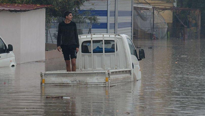 Adana son dakika! Adana'da okullar tatil edildi: İşte 1 gün okulların tatil olduğu ilçeler