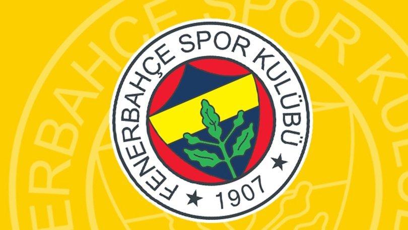 Son dakika: Fenerbahçe'den TFF'ye çağrı