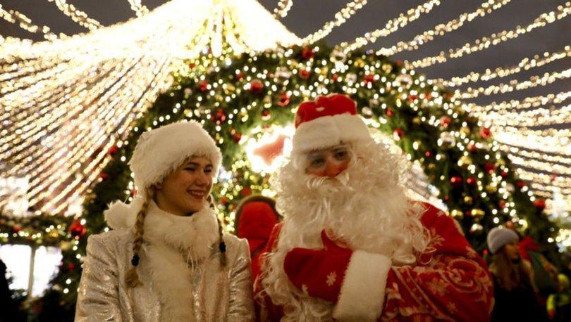 Noel nedir? (Christmas) Ne zaman kutlanır? Noel ve Yılbaşı arasındaki fark