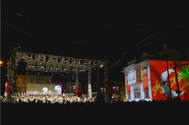 CSO'dan 27 Aralık ve yeni yıl konseri