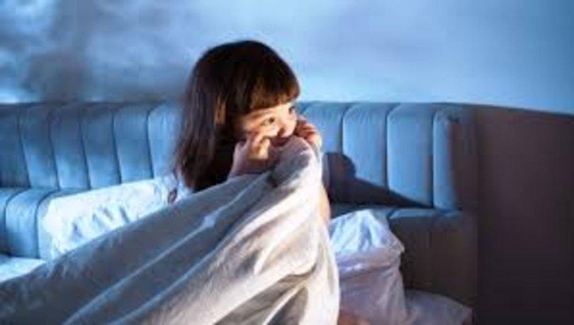 Gece Terörü Hastalığı
