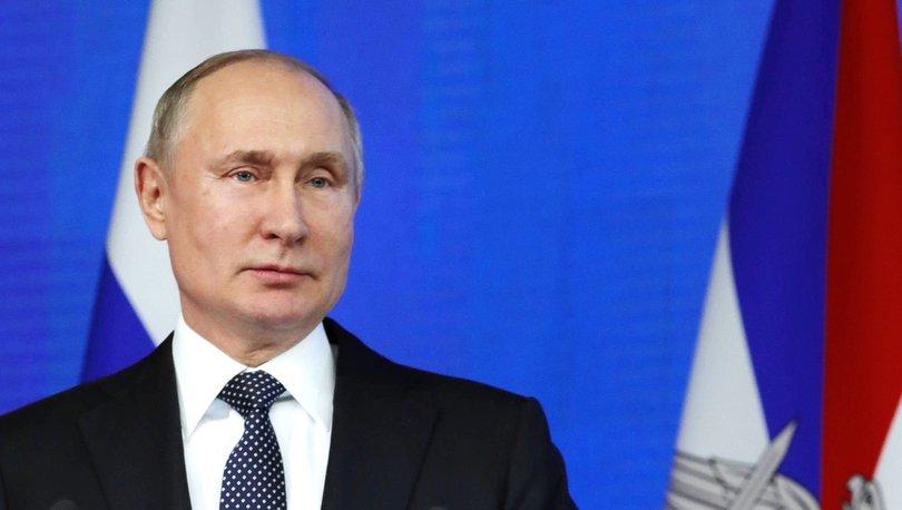 Putin hipersonik silahlarıyla ABD'ye hava attı