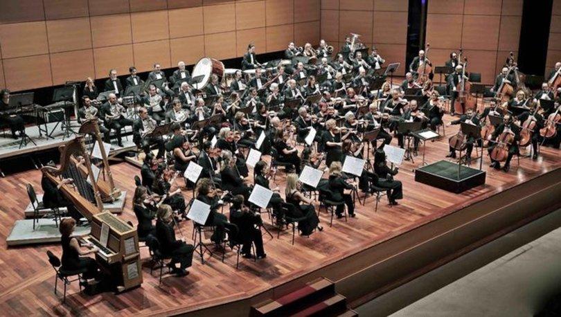 İDSO'dan yeni yıl konseri