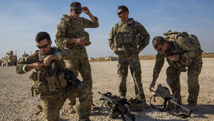 ABD ordusu Afrika'dan çekiliyor