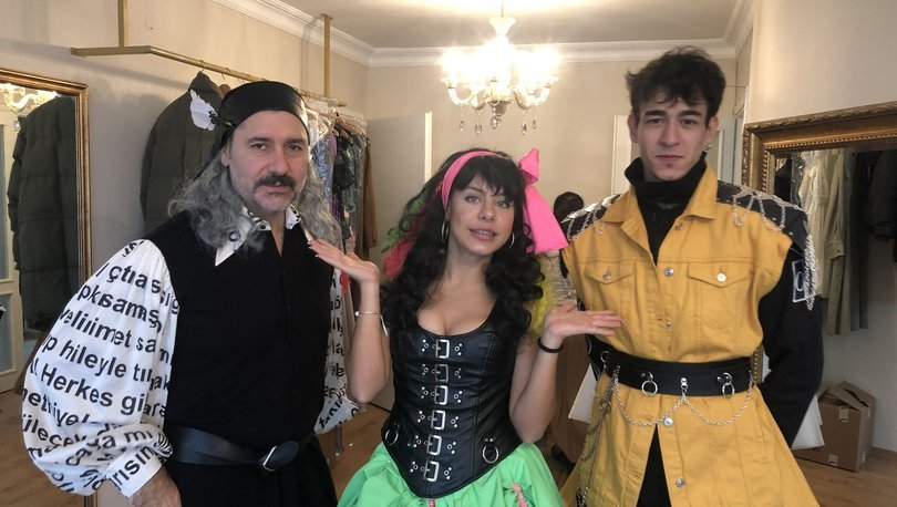Orhan Kılıç, Cyrano De Bergerac ile yeniden tiyatro sahnesinde
