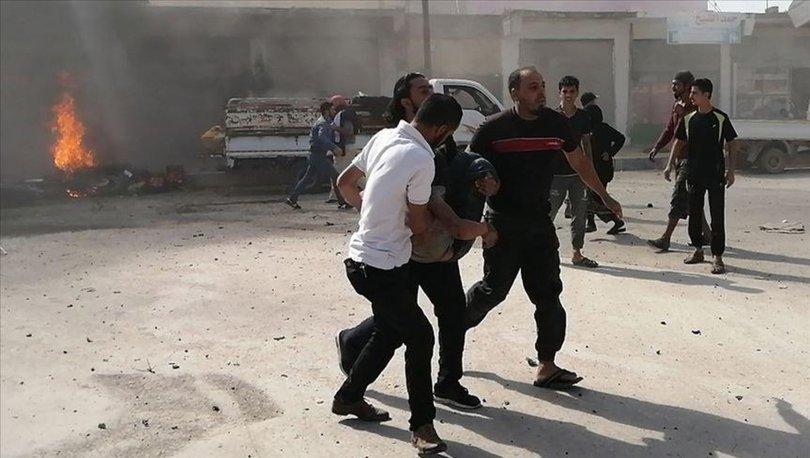 YPG saldırı