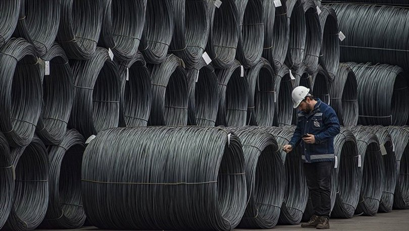 Demir ve demir dışı sektörü