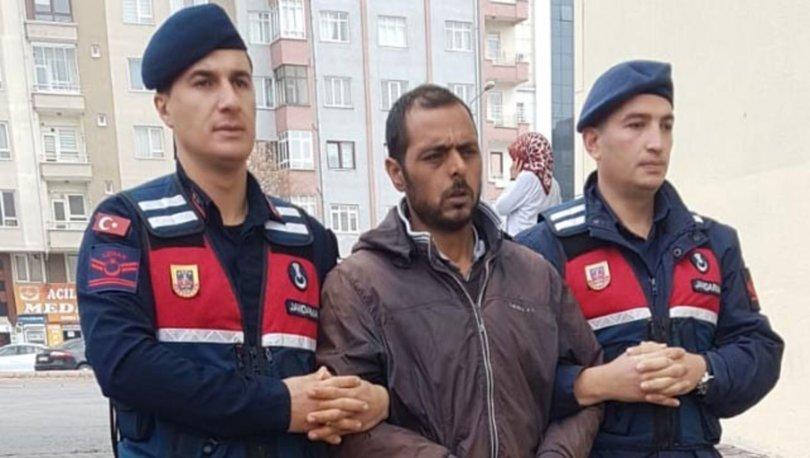 Çobanlık yaparak saklanan DEAŞ üyesi tutuklandı