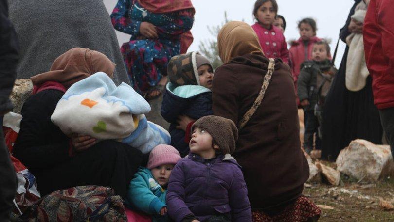 Dünya Sağlık Örgütü, İdlib'deki milyonlarca sivilin durumundan endişeli