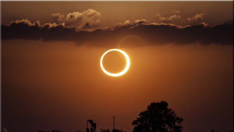 Güneş tutulması ne zaman gerçekleşecek?