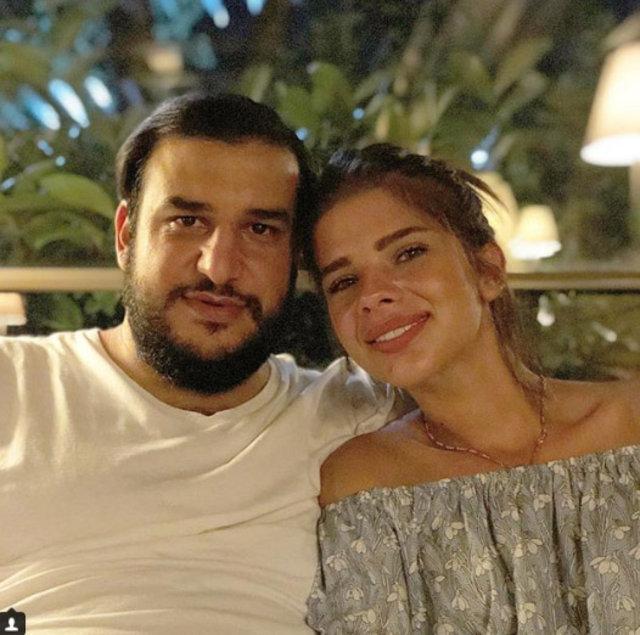 Damla Ersubaşı'dan takipçisine şoke eden küfürlü yanıt! Mustafa Can Keser kimdir? - Magazin haberleri