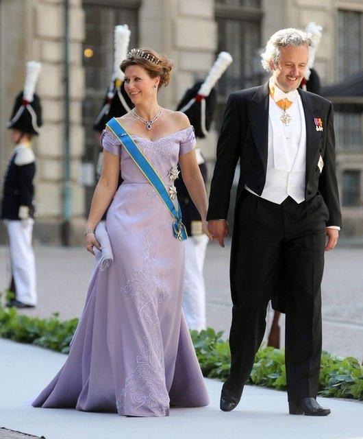 Norveç Kraliyet ailesinden Prenses Martha Louise'in eski eşi olan Ari Behn hayatını kaybetti