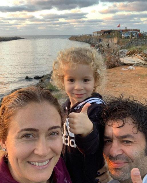 Ceyda Düvenci: Hayat dengeli ve dengesiz duygulardan ibaret - Magazin haberleri