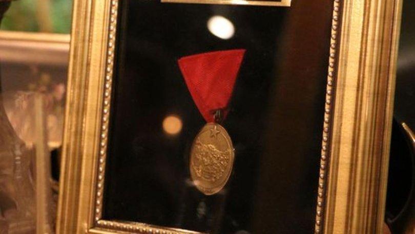 Kurtuluş Savaşı'na katılan 13 askerin mirasçısına İstiklal Madalyası verilecek
