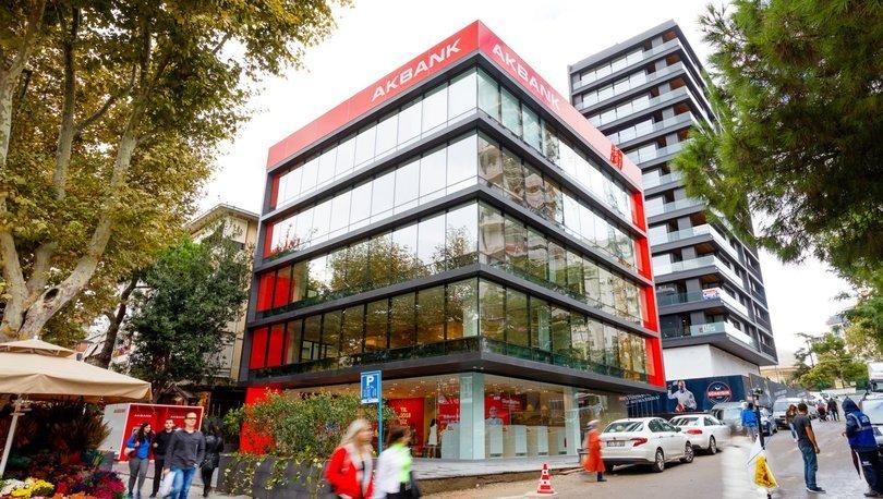 Akbank 714.5 milyon liralık takipteki kredisini sattı