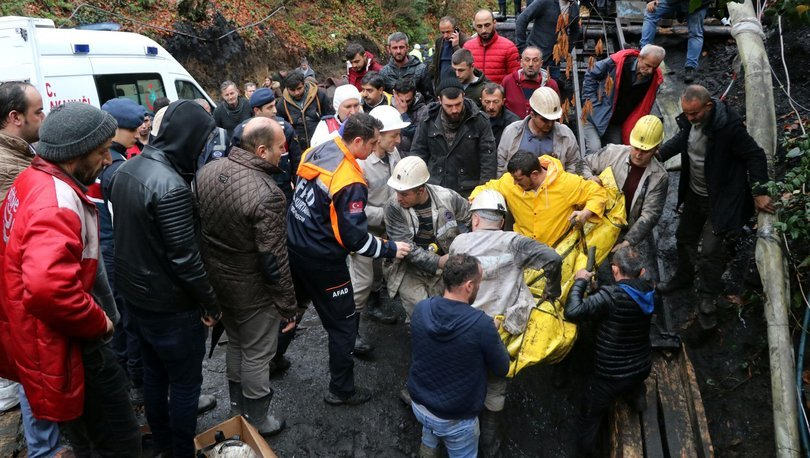 Maden faciası