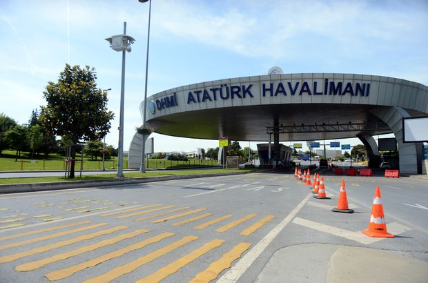 DHMİ'den TAV'a 389 milyon euro tazminat