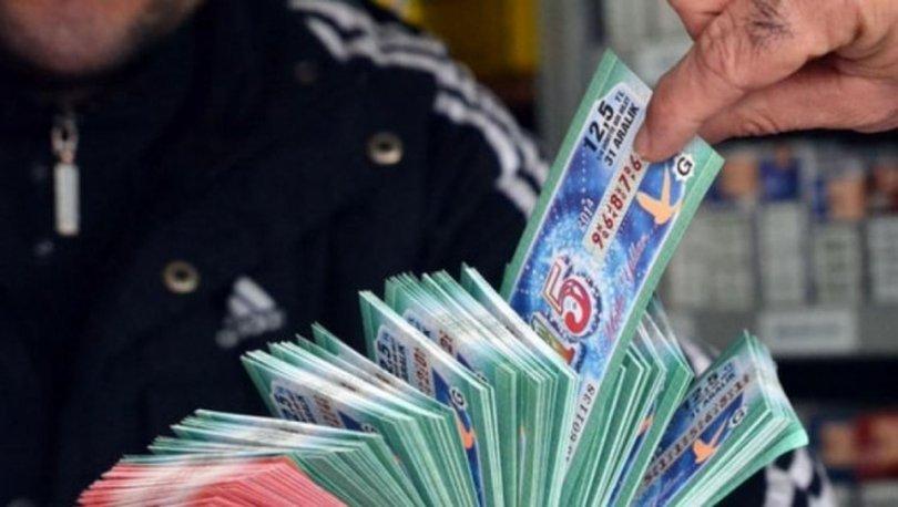 Milli Piyango sonuçları 2020: Geri sayım başladı! Milli Piyango bileti sorgulama nasıl yapılır?