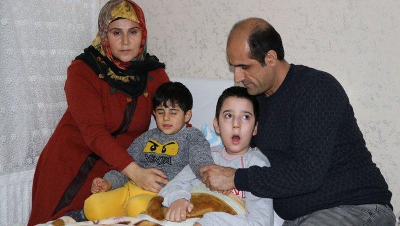 NCL2 hastası Ahmet için yardım komisyonu kuruldu