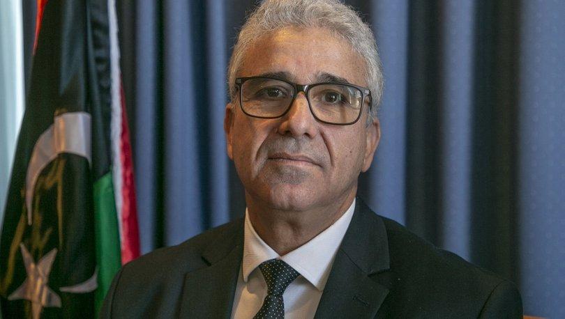 Libya Türkiye'den resmi olarak askeri destek istiyor