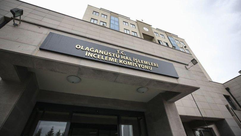OHAL İşlemleri İnceleme Komisyonu