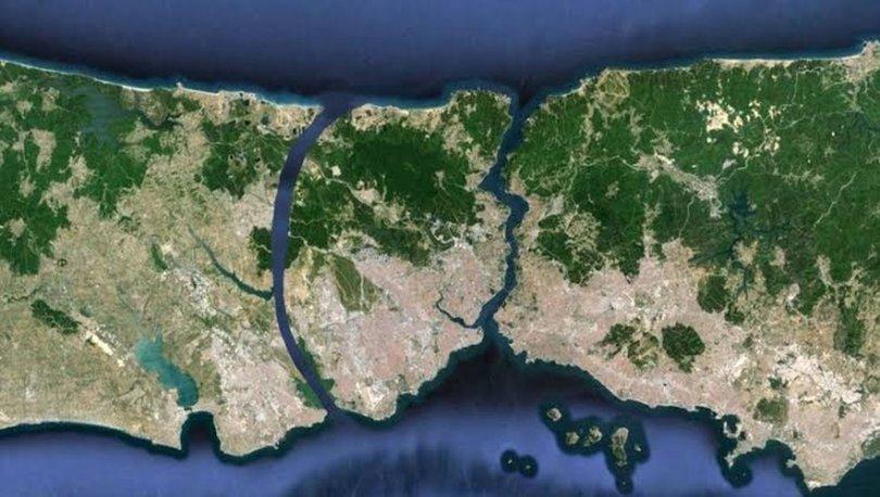 Kanal İstanbul SON DAKİKA! AFAD'dan Kanal İstanbul açıklaması