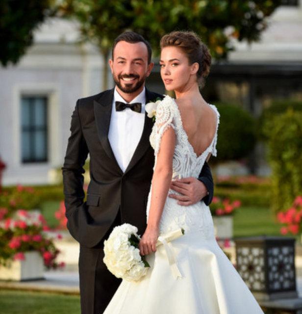 Bensu Soral'dan Hakan Baş açıklaması: Ona aşık olmamak mümkün değildi - Magazin haberleri