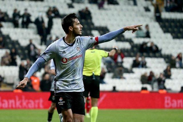 Beşiktaş - Gençlerbirliği maçı ne zaman saat kaçta? İşte muhtemel 11'ler