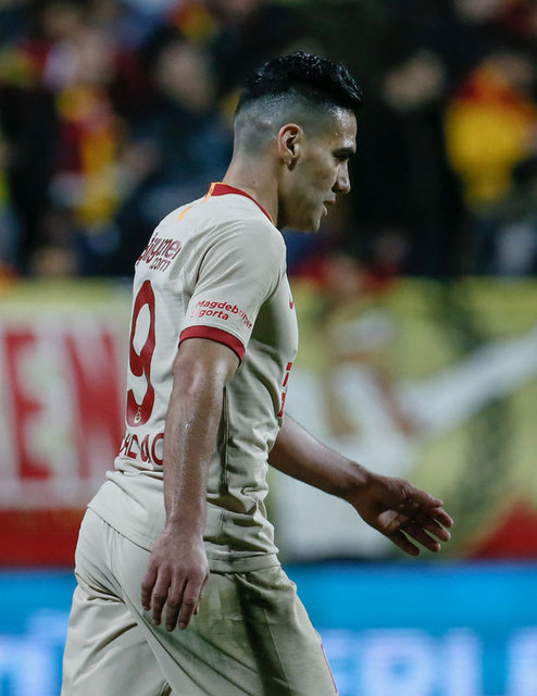 Galatasaray'dan son dakika transfer haberleri! Radamel Falcao için flaş iddialar