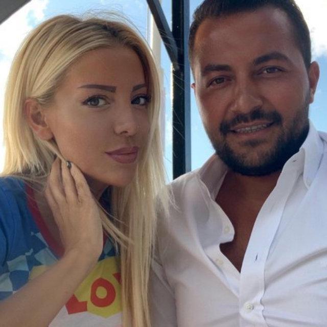 Gülşah Saraçoğlu'nun sevgilisi Gökhan Göz: Yaşanan hiçbir şeyden pişman değilim - Magazin haberleri