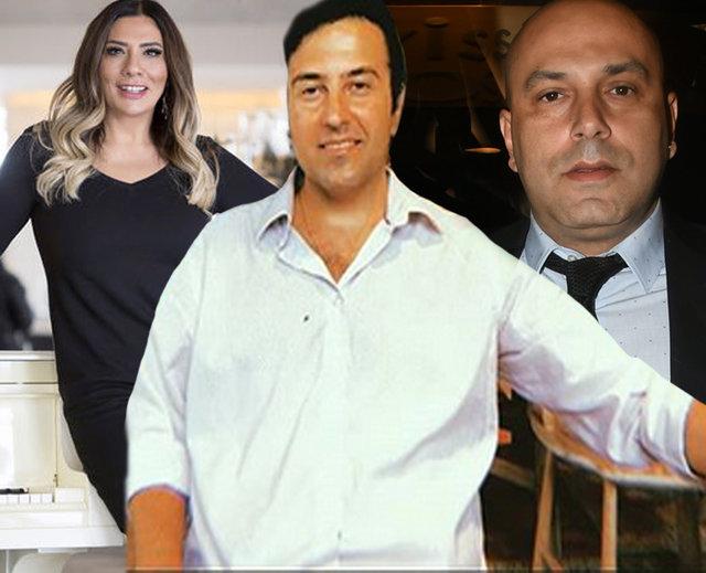 Işın Karaca'dan Can Yapıcıoğlu ile aşk paylaşımı - Magazin haberleri