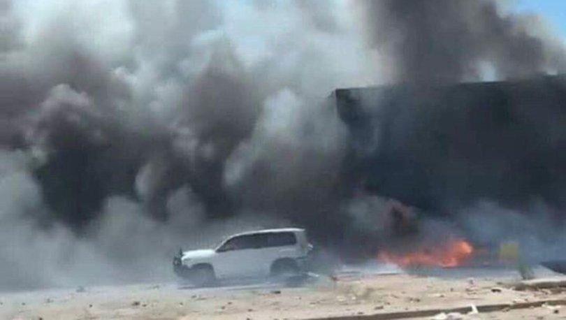 Libya savaşı