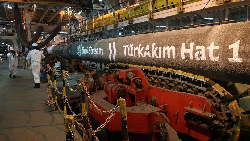 TürkAkım'da ölçüm sancısı - Haberler