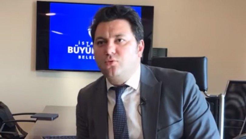 Gürkan Akgün'den Kanal İstanbul açıklaması