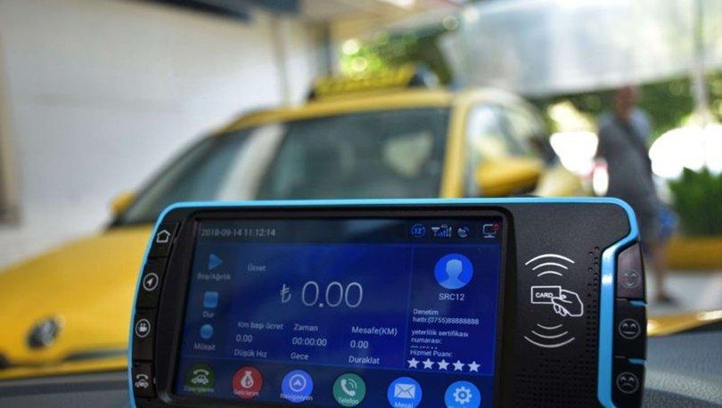 izmir taksi