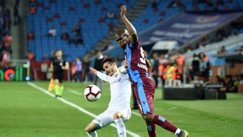 Trabzonspor kayserispor