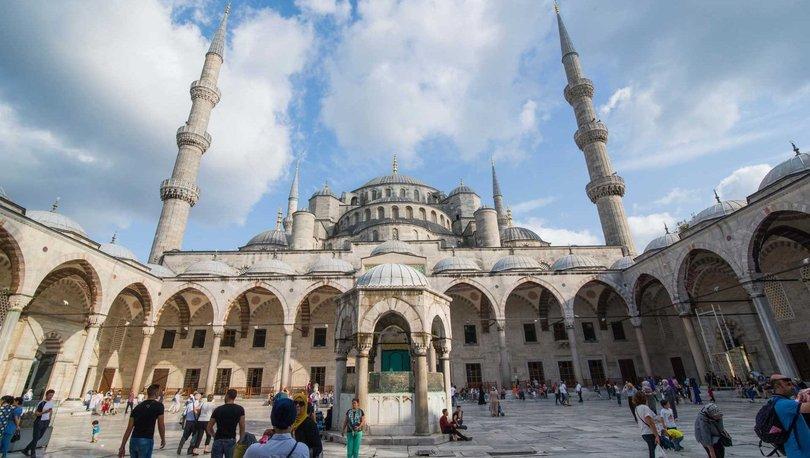 İstanbul Cuma namazı saati