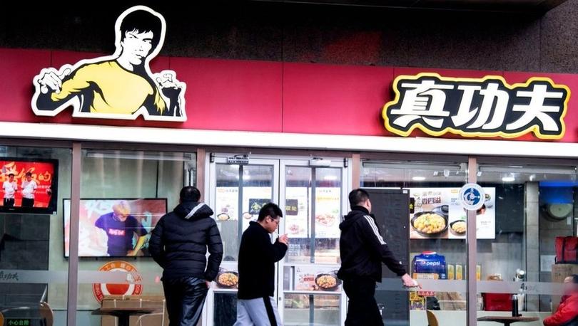 Bruce Lee'nin kızı 'Babamın fotoğrafını izinsiz kullandı' dediği fast food zincirinden 30 milyon dolar tazminat istedi