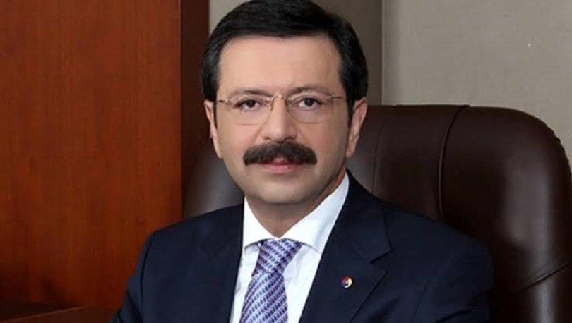 Mustafa Rifat Hisarcıklıoğlu