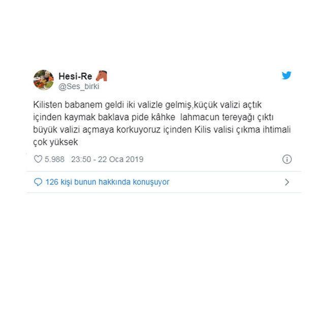 2019'a damga vuran paylaşımlar ve yılın en komik tweetleri