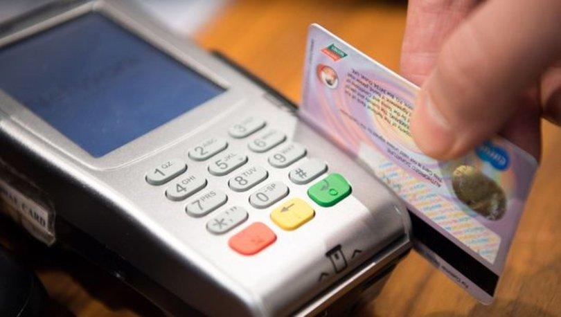 Kredi kartı işlemlerinde faiz indirimi