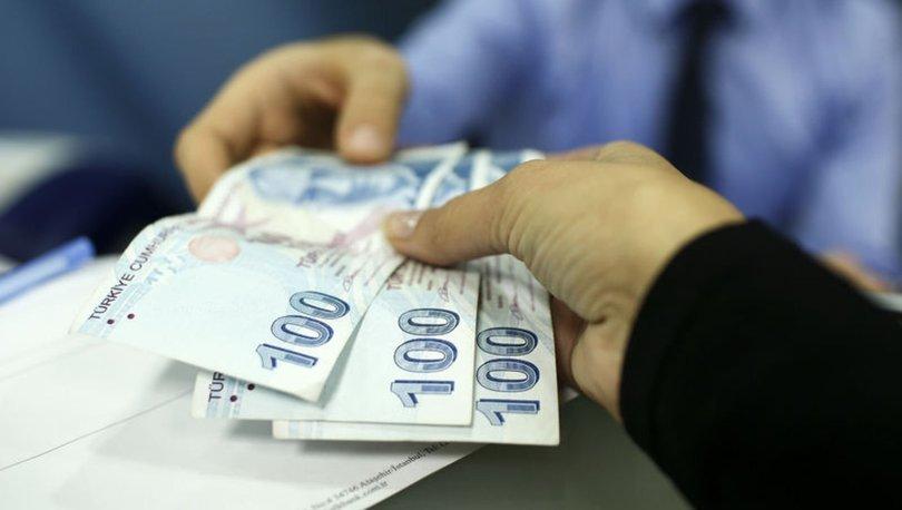 Asgari ücret destek tutarı ne kadar oldu? 2020 Asgari ücret destek tutarı hesaplama