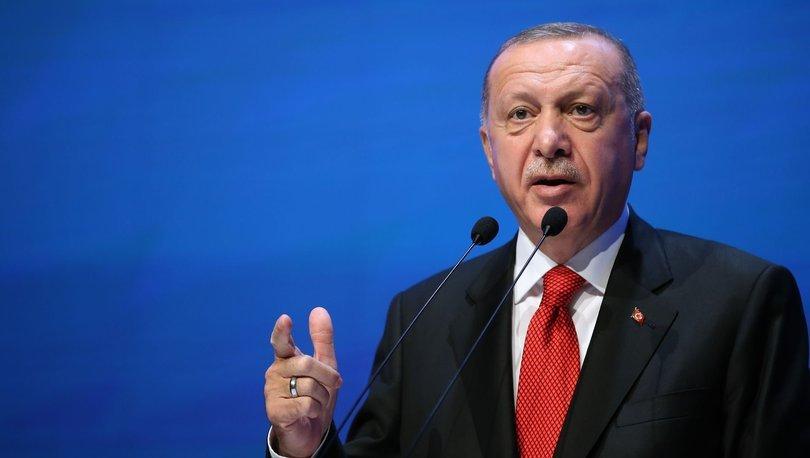 Cumhurbaşkanı Erdoğan: Mogadişu'daki terör saldırısını lanetliyorum