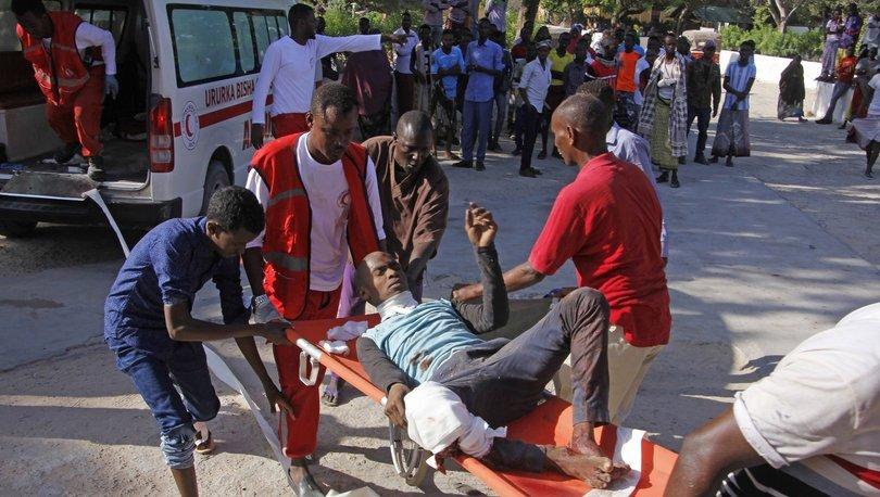Somali'de son dakika bombalı saldırı: Ölenler arasında 2 Türk de var