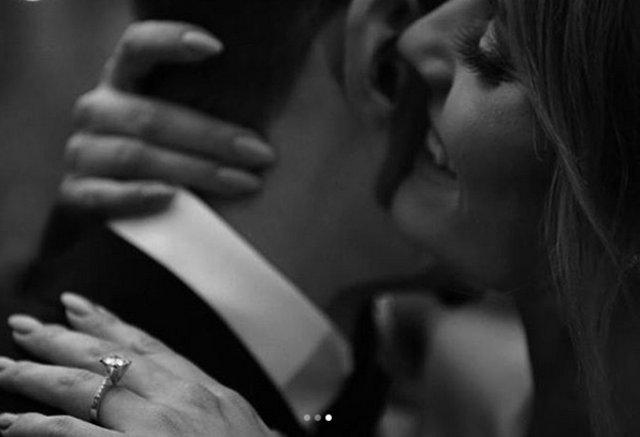 Enes Ünal ile Lisa Smellers evlendi - Magazin haberleri