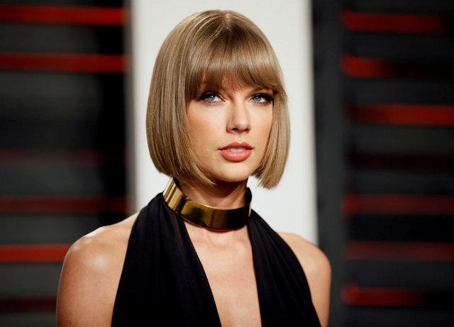 Taylor Swift: 'Yaş aldıkça görüyorum ki...' - Magazin haberleri